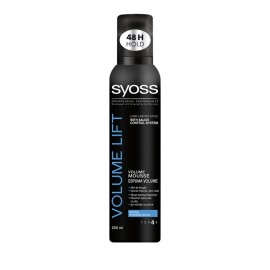 Syoss Mousse Volume 250Ml