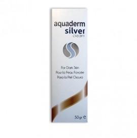 Medimar Aquaderm Silver Cream, Κρέμα Λεύκανσης του Δέρματος και των Μελαγχρωματικών Κηλίδων 50gr