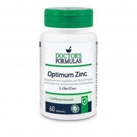 Doctors Formulas Optimum Zinc 60 caps