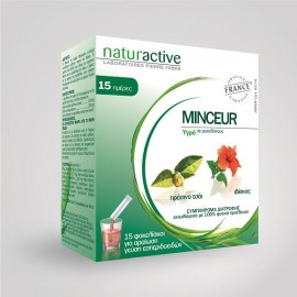 Naturactive Minceur, 15 φακελίσκοι