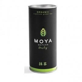 Vican Moya Matcha Daily Οργανικό Πράσινο Τσάϊ 30gr