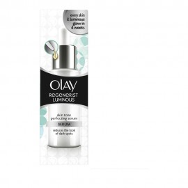 Olay Regenerist Luminous Serum Ορός Λάμψης, 40ml