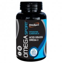Ethicsport Omega 3 TGX Συμπλήρωμα Αθλητικής Διατροφής με Ωμέγα 3, 240 caps