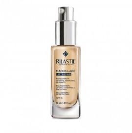 Rilastil Maquillage Lift.Foundation Ant.Smooth.Spf15 10 Porcelain 30ml