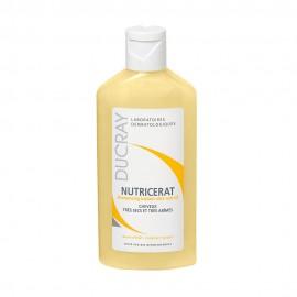 Ducray Promo Nutricerat Shampooing, Σαμπουάν για Ξηρά Μαλλιά 300ml