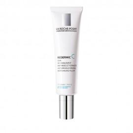 La Roche Posay Redermic [C] Legere, Αντιγηραντική Κρέμα, Γεμίζει τις Ρυτίδες, για Κανονικό και Μικτό δέρμα 40ml
