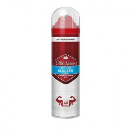 Old Spice Odour Blocker Fresh Antiperspirant & Deodorant Spray Αποσμητικό 150ml