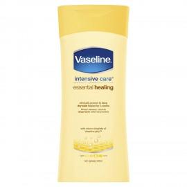 Vaseline Intensive Care Essential Healing Lotion Ενυδατική Λοσιόν Σώματος για Ξηρή Επιδερμίδα 200ml