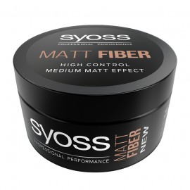 Syoss Clay Matt 100Ml