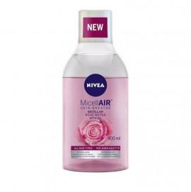 Nivea Micellar Water With Rose Water & Oil 400ml