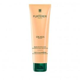 Rene Furterer Okara Blond Brightening Conditioner Μαλακτική Κρέμα Λάμψης για Ξανθά Μαλλιά 150ml