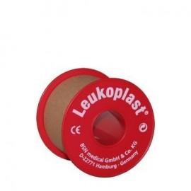 BSN Medical Leukoplast 2.5cmx4.6m Αυτοκόλλητος Υγειονομικός Επίδεσμος Χρώματος Δέρματος 1Τμχ