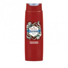 Old Spice Wolfthorn Showergel Ανδρικό Αφρόλουτρο 250ml