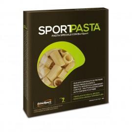 EthicSport Sportpasta (rigatoni), Ζυμαρικά με Υψηλή Περιεκτικότητα σε Πρωτεΐνη 300gr