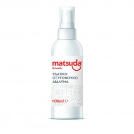 Matsuda Οξυζενε Spray 100ml