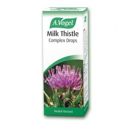 A.Vogel Milk Thistle, Γαϊδουράγκαθο 50ml