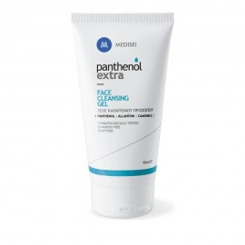 Panthenol Extra Face Cleansing Gel, Τζελ Καθαρισμού-Ντεμακιγιάζ Προσώπου 150ml