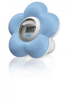 Avent Θερμόμετρο για το μπάνιο/δωμάτιο του μωρού