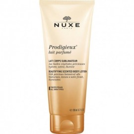 Nuxe Prodigieux Body Lotion, Αρωματικό Γαλάκτωμα Σώματος με Πέρλες 200ml