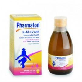 Vitamigen Pharmaton KIDDI SYR.200ML