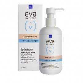 Intermed Eva Intima Extrasept pH 3.5 Minor Discomfort 250ml