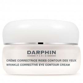 Darphin Wrinkle Corrective Eye Contour Cream, Αντιρυτιδική Κρέμα Ματιών 15ml