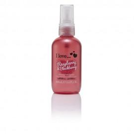 I love Refreshing Body Spritzer, Άρωμα Σώματος Raspberry & Blackberry 100ml