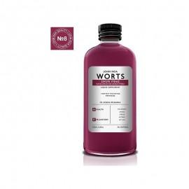 John Noa Worts, Σιρόπι Υγείας Κατάλληλο ως Αγχολυτικό Νο8 με Άρωμα Μπανάνα 250ml