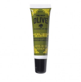 Korres Olive lip oil 10ml