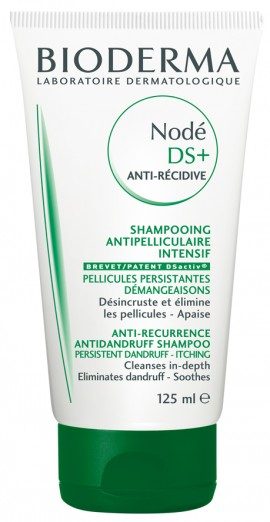 Bioderma Node Ds+ Anti-Recidive 125ml