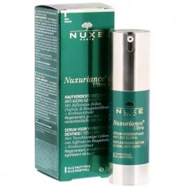 Nuxe Nuxuriance Ultra Yeux et Levres, Φροντίδα για Μάτια & Χείλη- Ολική Αντιγήρανση 15ml