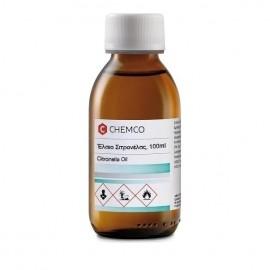 Chemco Citronella Oil 100ml