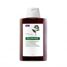 Klorane Shampooing a La Quinine Σαμπουάν με Εκχύλισμα Κινίνης για Δυνατά Μαλλιά (Τριχόπτωση) 200ml