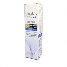 Froika UltraLift Cream Rich Κρέμα Σύσφιξης Ημέρας & Νύχτας για Ξηρές-Άτονες Επιδερμίδες 40ml