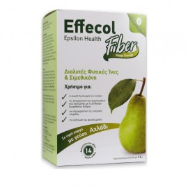Epsilon Health Effecol Fiber (Box Of 14 Sachets)