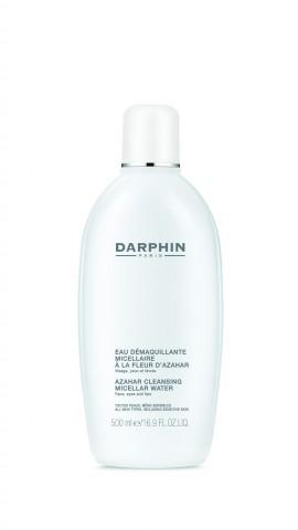 Darphin Azahar Cleansing Micellar Water,Καταπραϋντικό Καθαριστικό, για το Πρόσωπο, τα Μάτια και τα Χείλη 200ml
