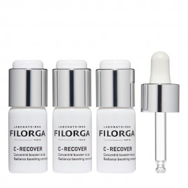 Filorga C Recover Radiance Boosting Concentrate 3x10ml