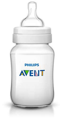 Avent Μπιμπερό 260ml - χωρίς BPA