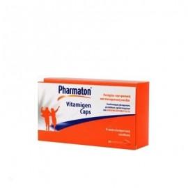 Pharmaton vitamigen 30 caps