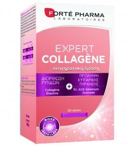 Forte Pharma Expert Collagen 20 Sticks