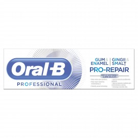 Oral-B Professional Gum & Enamel Pro-Repair Gentle Whitening Οδοντόκρεμα 75ml