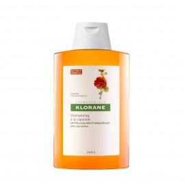 Klorane Shampooing A La Capucine Σαμπουάν με Εκχύλισμα Καπουτσίνο για Ξηρή Πυτιρίδα 200ml