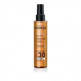 Filorga UV-Bronze Tan Activating Anti Ageing Sun Oil SPF30 150ml