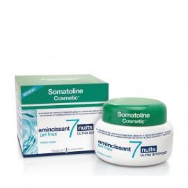 Somatoline Cosmetic Amincissant Gel Frais 7 Nights Ultra Intensif, Εντατικό Αδυνάτισμα 7 Νύχτες 400ml