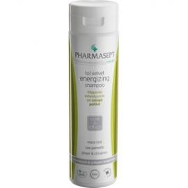 Pharmasept Tol Velvet Energizing Shampoo OILY, για Λιπαρά Μαλλιά 250ml