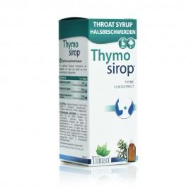 Pharmaten Tilman Thymo Sirop, Σιρόπι για τον Λαιμό 150ml