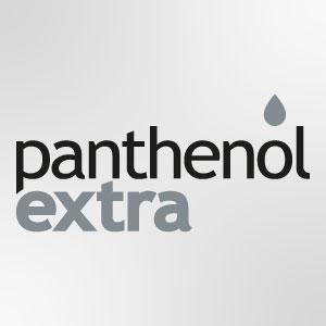 Panthenol Extra logo