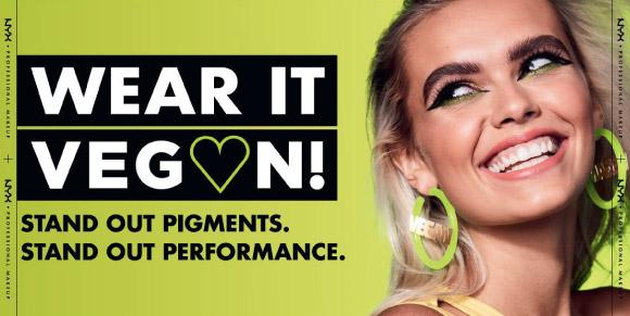 NYX Professional Makeup medium banner