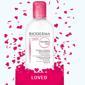 Bioderma small banner